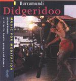 Pochette Didgeridoo: Music for Meditation