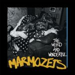 Pochette The Weird and Wonderful Marmozets