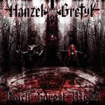 Pochette Black Forest Metal
