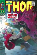 Couverture The Mighty Thor Omnibus, Volume 2