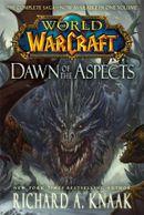 Couverture World of Warcraft : L'Aube des Aspects