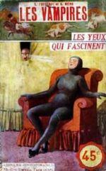 Affiche Les Vampires, épisode 6 : Les Yeux qui fascinent