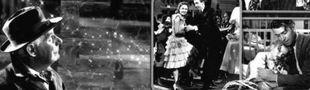 Cover Le charme des années 40