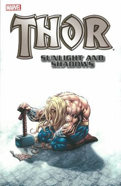Couverture Thor: Sunlight & Shadows