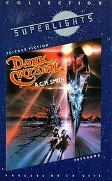Couverture Dark Crystal