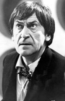 Photo Patrick Troughton