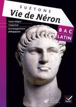 Couverture Vie de Néron