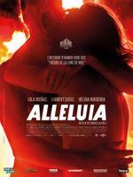 Affiche Alléluia
