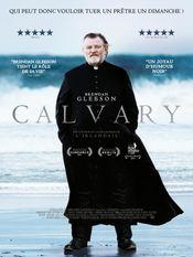 Affiche Calvary