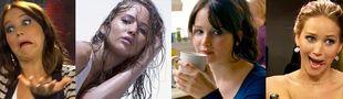 Cover Jennifer Lawrence en 99 GIFs