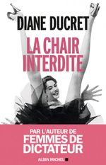 Couverture La Chair interdite