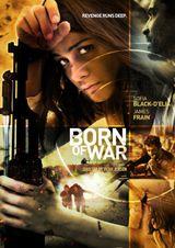 Affiche Born of War