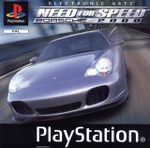 Jaquette Need for Speed : Porsche 2000