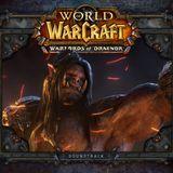Pochette World of Warcraft: Warlords of Draenor (OST)