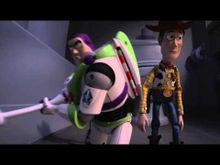 Video de Toy Story : Angoisse au motel