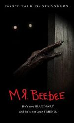 Affiche Mr. Beebee