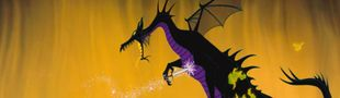 Cover Dans ce film il y a un dragon