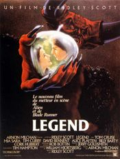 Affiche Legend