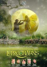 Affiche Le Monde magique des Leprechauns