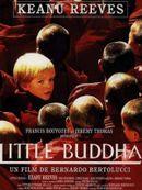 Affiche Little Buddha