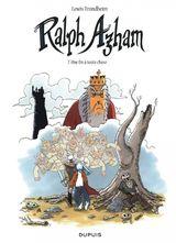 Couverture Une fin à toute chose - Ralph Azham, tome 7