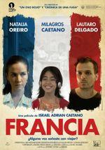 Affiche Francia