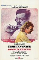 Affiche Mort à Venise