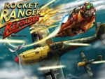 Jaquette Rocket Ranger Reloaded