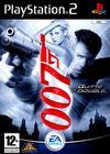 Jaquette 007 : Quitte ou Double