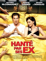 Affiche Hanté par ses ex