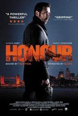 Affiche Honour