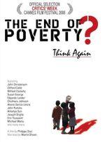 Affiche La fin de la pauvreté