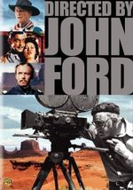 Affiche Directed by John ford