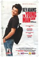 Affiche The Young Man Show