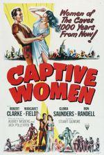 Affiche Captive Women
