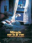 Affiche Miracle sur la 8e rue