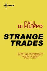 Couverture Strange Trades