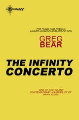 Couverture The Infinity Concerto