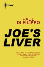 Couverture Joe's Liver