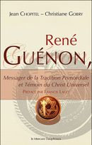 Couverture René Guénon, messager de la tradition primordiale