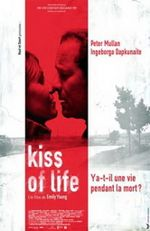 Affiche Kiss of Life