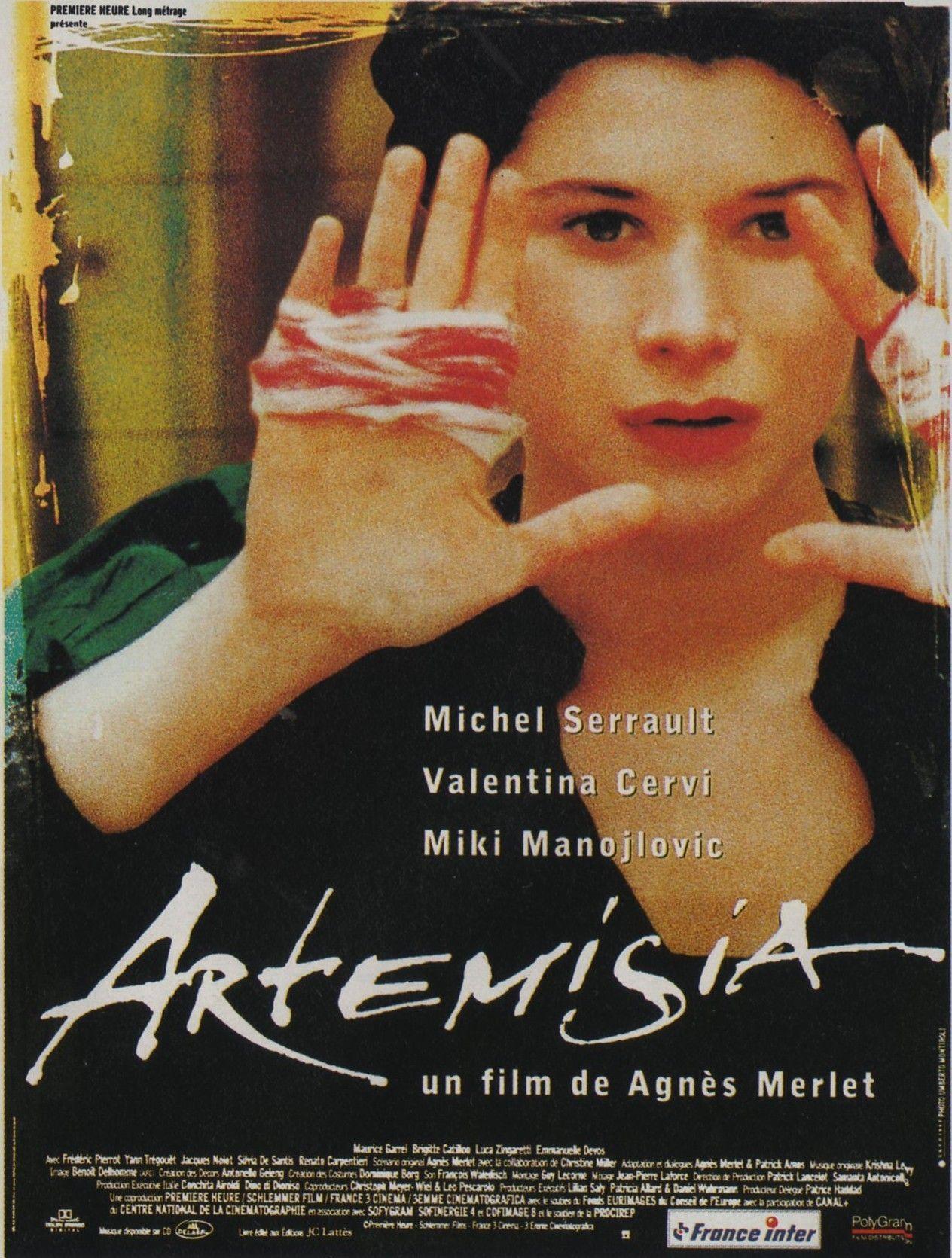 Artemisia - Film (1997) - SensCritique