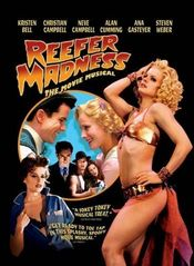 Affiche Reefer Madness