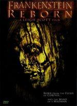 Affiche Frankenstein Reborn