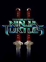 Affiche Ninja Turtles 2