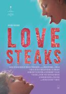 Affiche Love Steaks