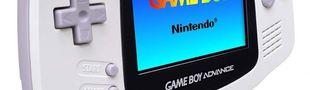 Cover Les meilleurs jeux de la Game Boy Advance