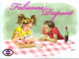 Affiche Fabienne Dupond