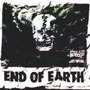 Pochette End of Earth