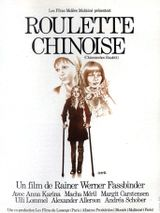 Affiche Roulette chinoise